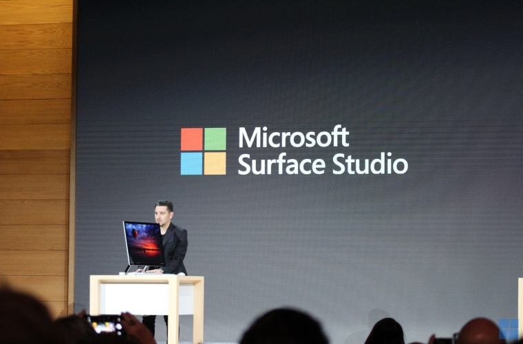 Microsoft's Surface Spring Event may not feature the Surface Book 2 or Surface Pro 5 3