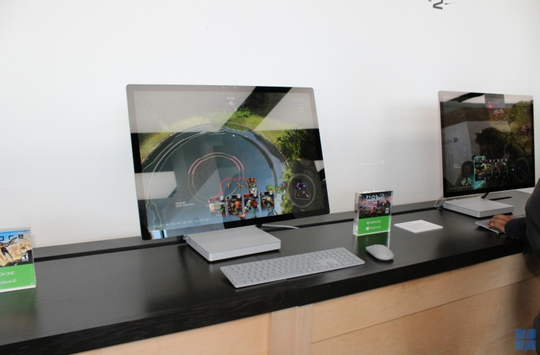 Surface Studio may be coming to Europe in February 2017 21