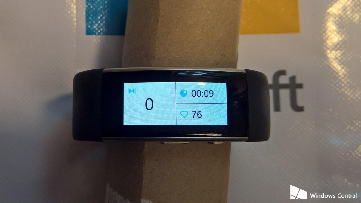 More details of the cancelled Microsoft Band 3 come to light 1