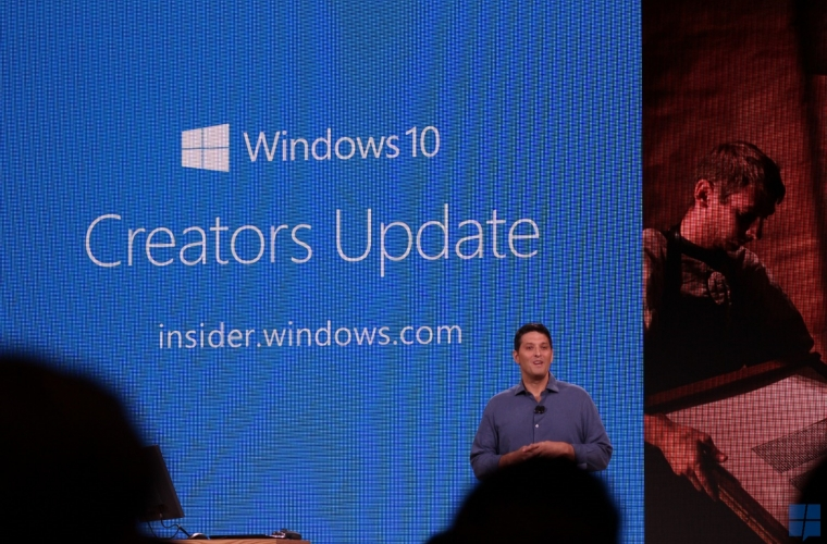 Microsoft releases Windows 10 Build 14959, introduces new Unified Update Platform 19