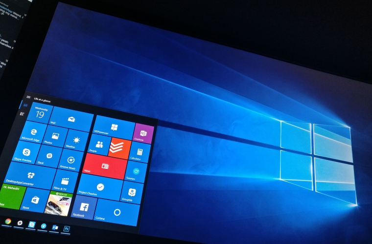 Windows 10's growth slows down 5