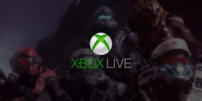 how to change email on xbox 360 live account