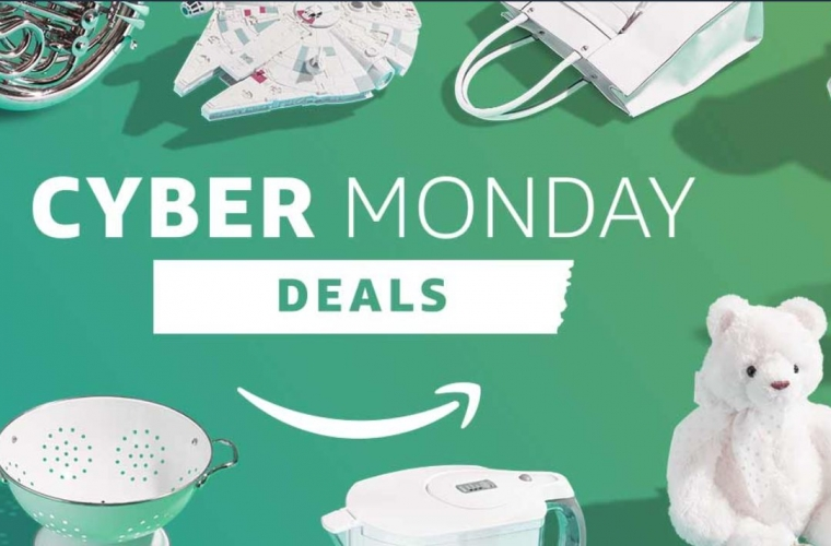 Amazon Cyber Monday Deals: Surface devices, Windows Laptops, PC accessories and more 2