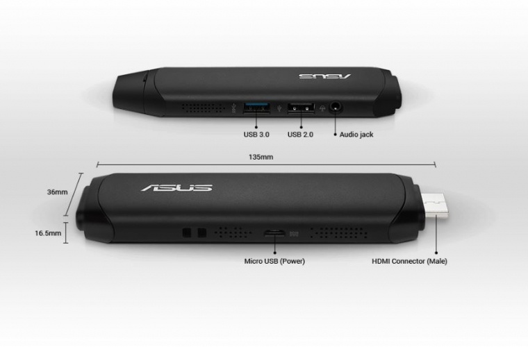 Deal: ASUS VivoStick PC now available for just $69 3