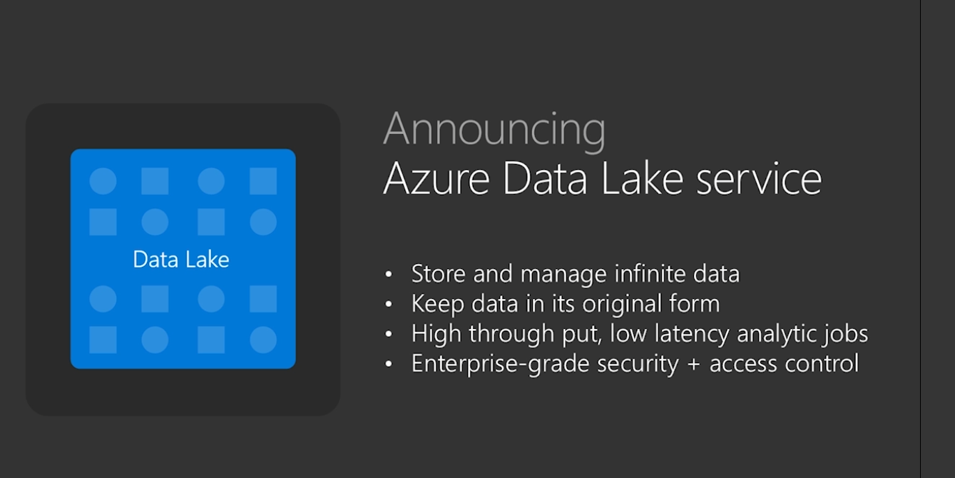 azure-data-lake-service