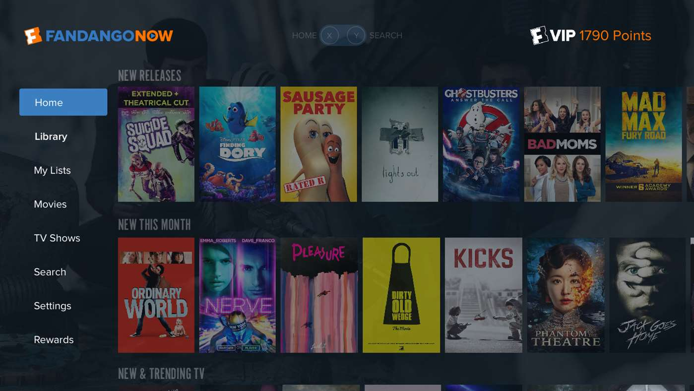 Watch Now Tv On Xbox One And Stream Movies Tv Shows And ...