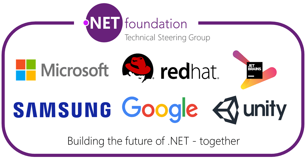 google-dot-net-foundation