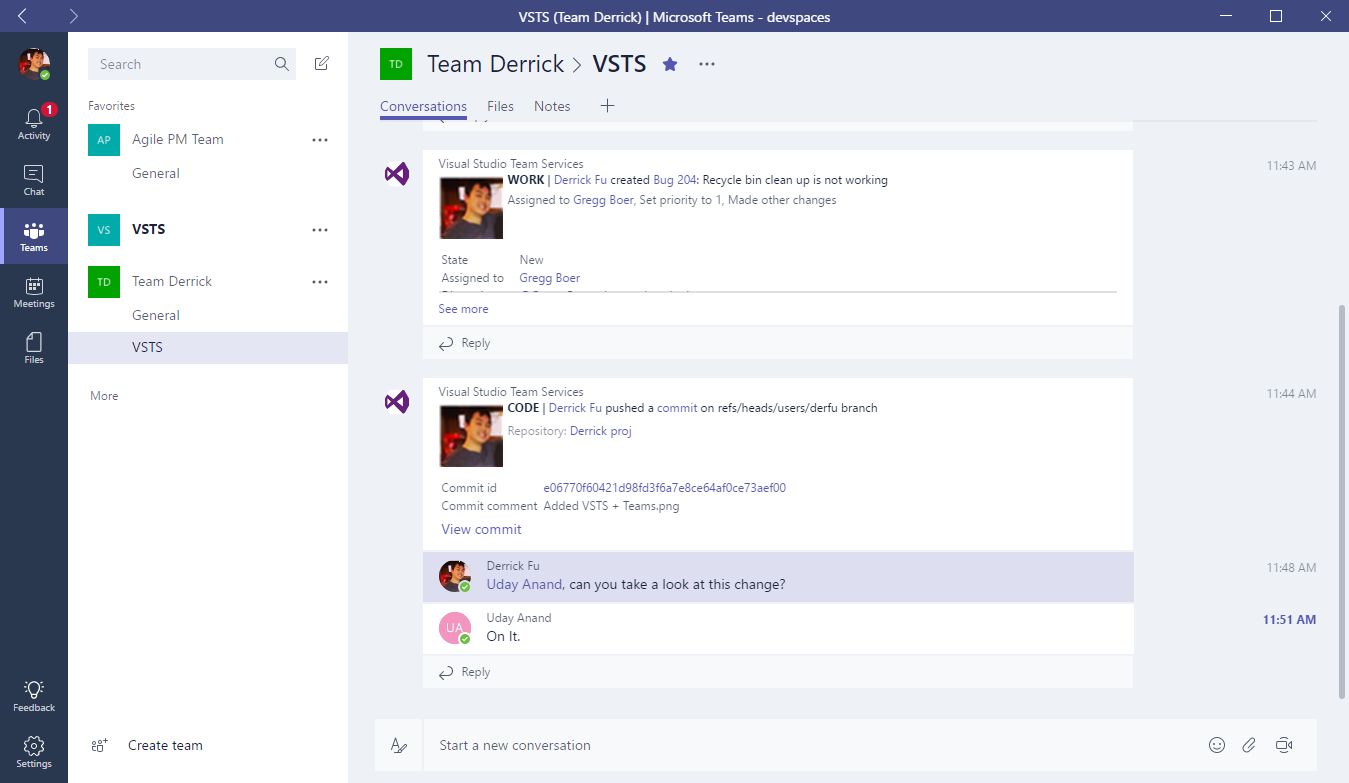 microsoft-teams-visual-studio-team-services