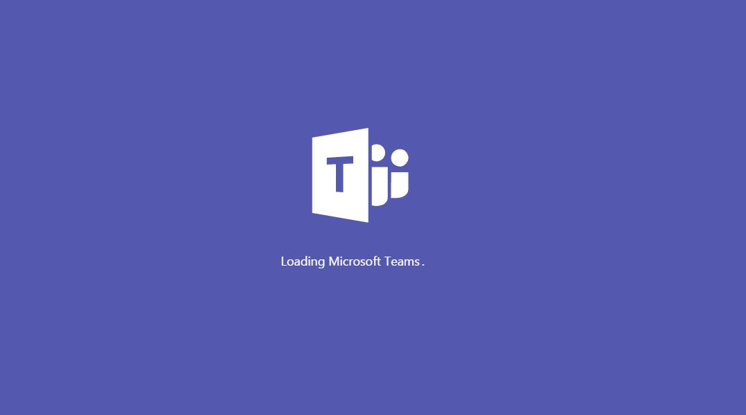 Microsoft Teams not loading in many corporate networks