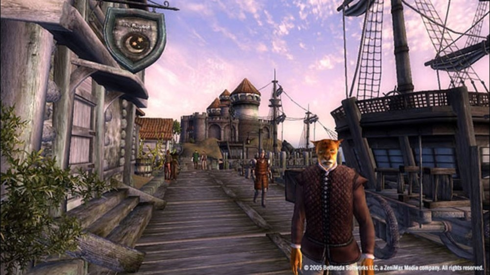 Oblivion Moh Airborne Trine 2 And Astropop Comes To Xbox