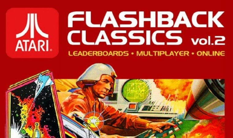 'Atari Flashback Classics Vol. 2' now available For Xbox One 3