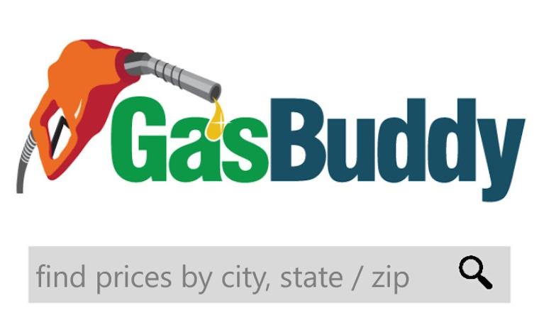 Gasbuddy app runs out of fuel on Windows Phone 1