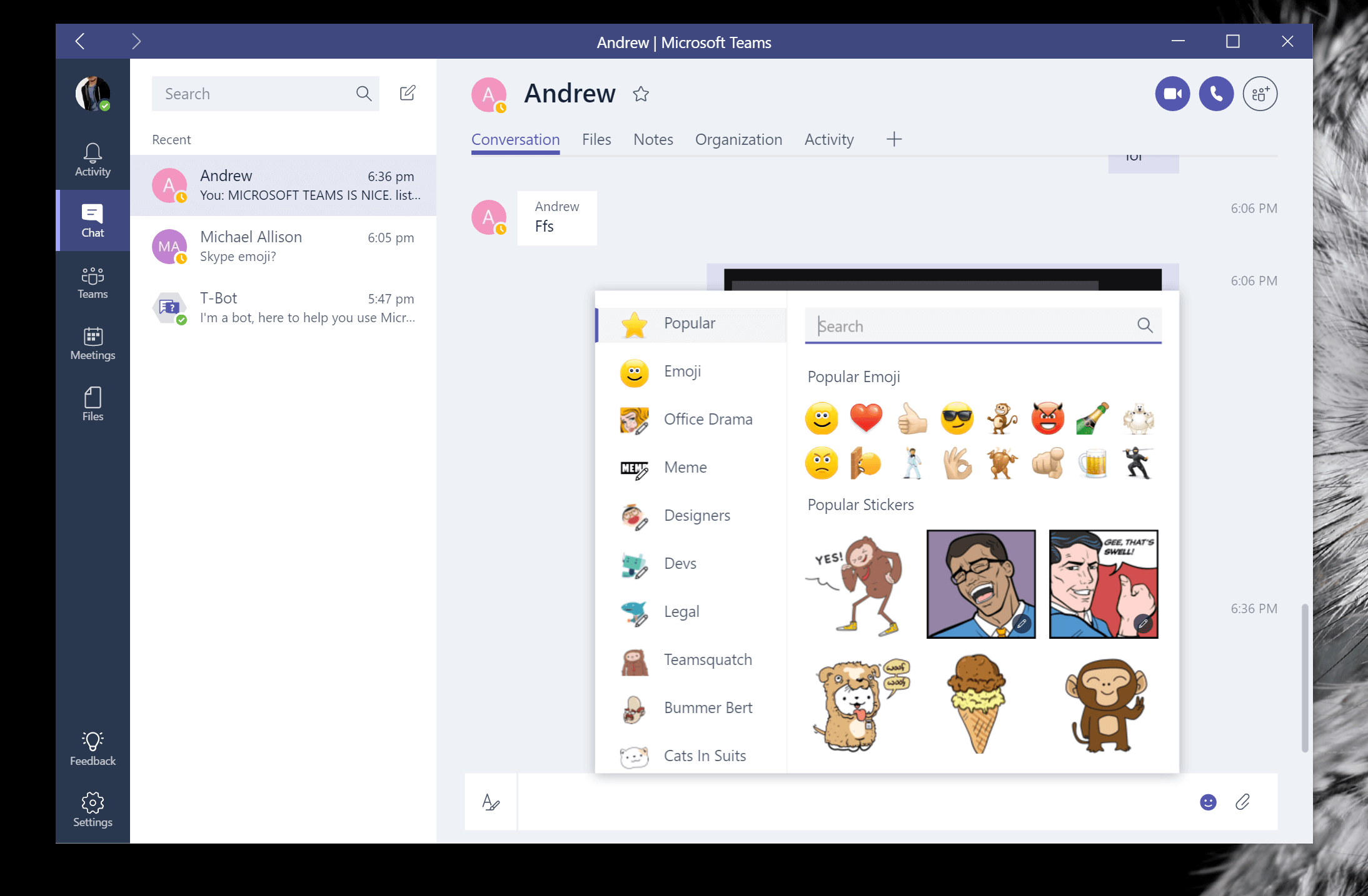 Hands-on with Microsoft Teams - MSPoweruser