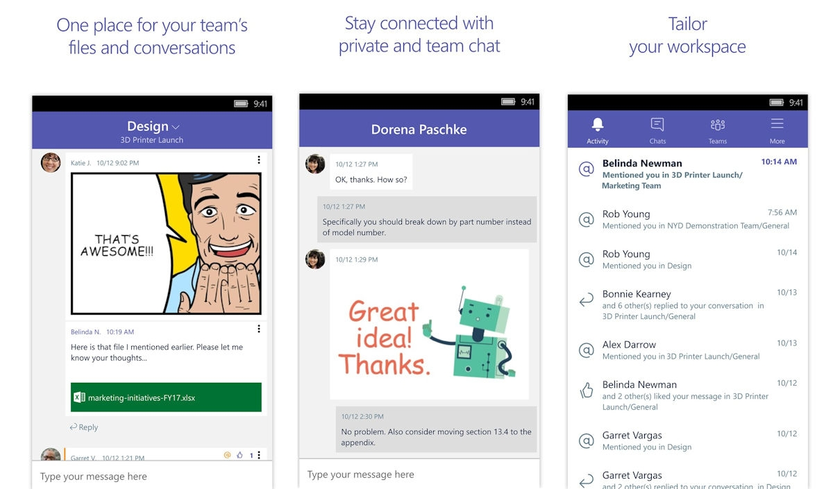 microsoft-teams-for-windows-phone
