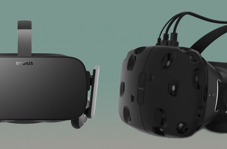 Deal: Microsoft offering deals for Oculus and Vive VR headsets 5