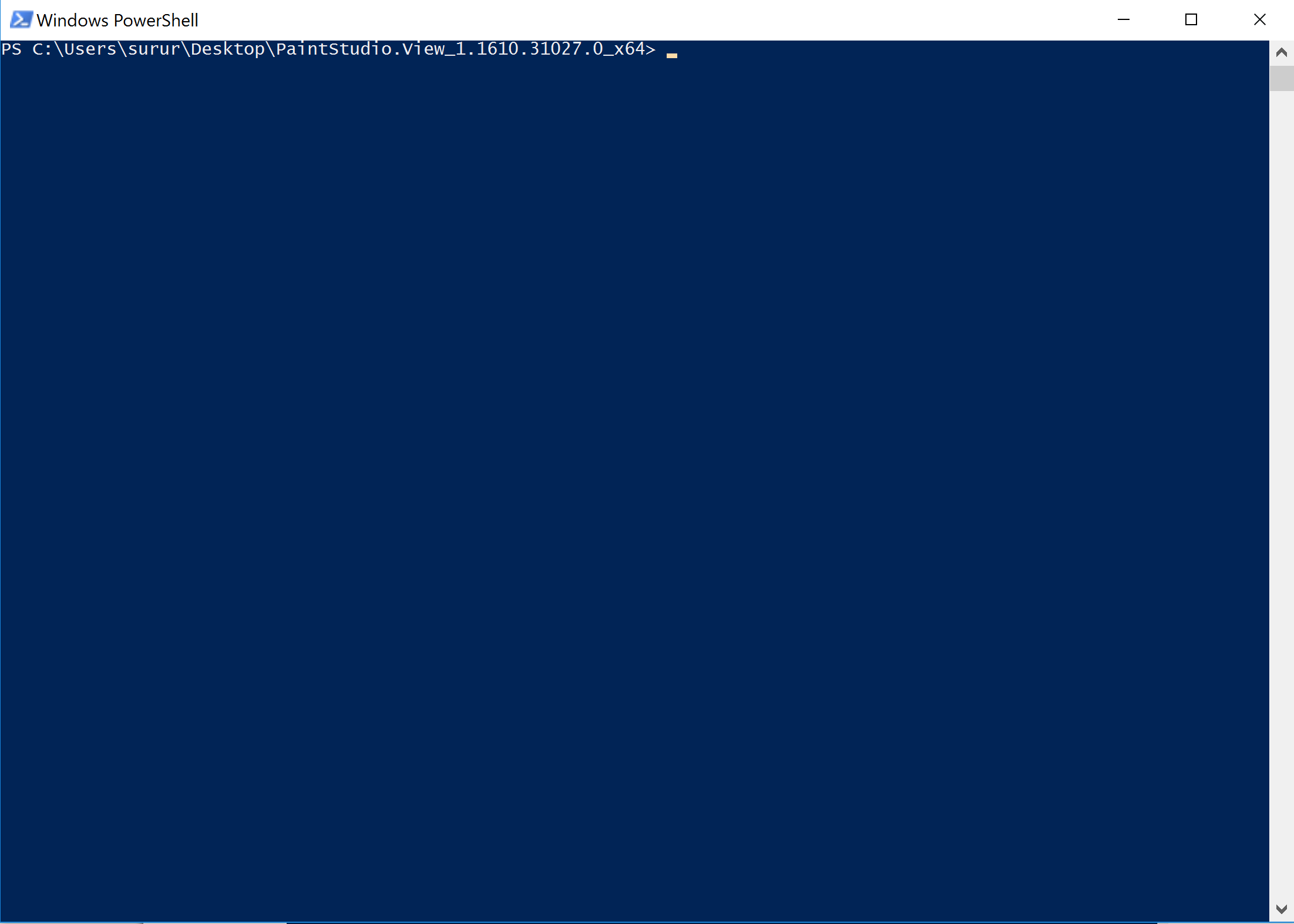 Microsoft announces PowerShell 7 for all the platforms 1