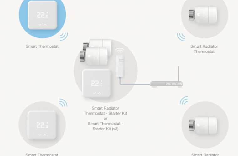 Tado Universal Windows App now helps you install your Smart Radiator Thermostat 18