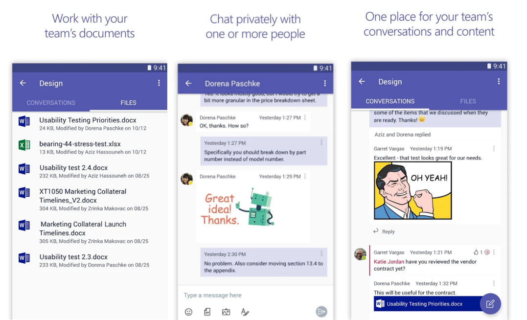 Microsoft Teams on Android gets a much-needed feature in ...