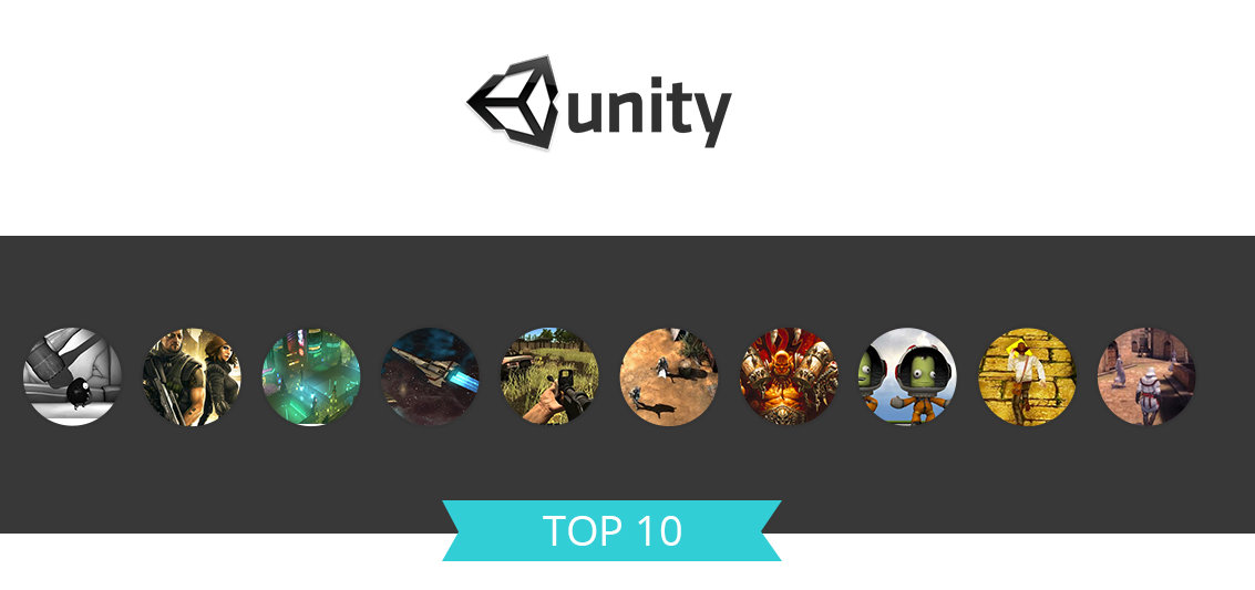 unity-games
