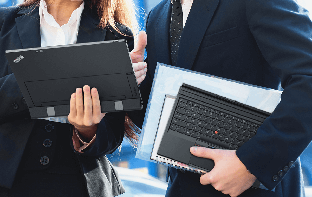 Lenovo launches new ThinkPad X1 Carbon and X1 Tablet 3