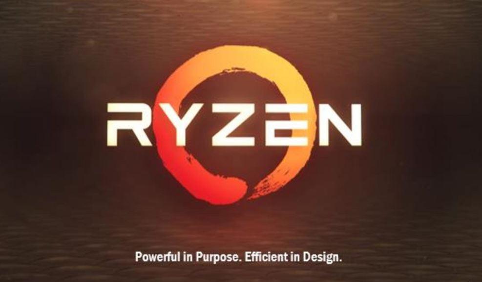 AMD's latest Ryzen processors performance hit by Windows 10 Scheduler bug 1