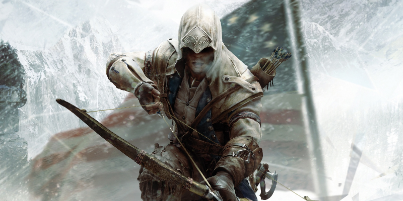 You Can Get Assassin S Creed Iii For Free On Pc Right Now