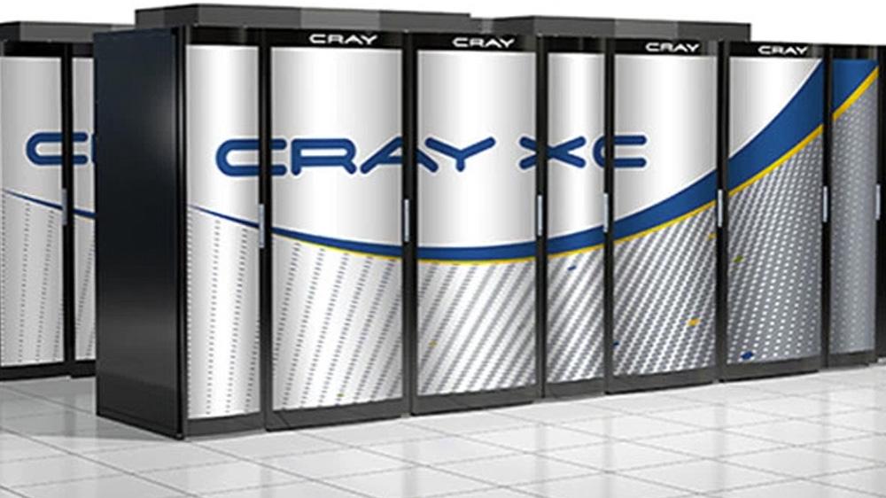 cray-xc