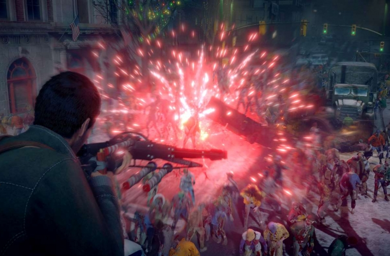 Deal: Get 'Dead Rising 4' from Amazon for $39.96 (33% off) 13