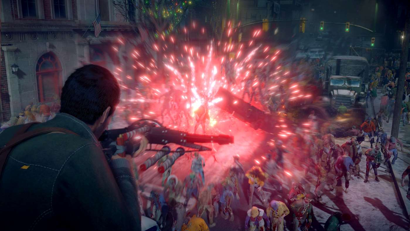 Deal: Get 'Dead Rising 4' from Amazon for $39.96 (33% off) 1