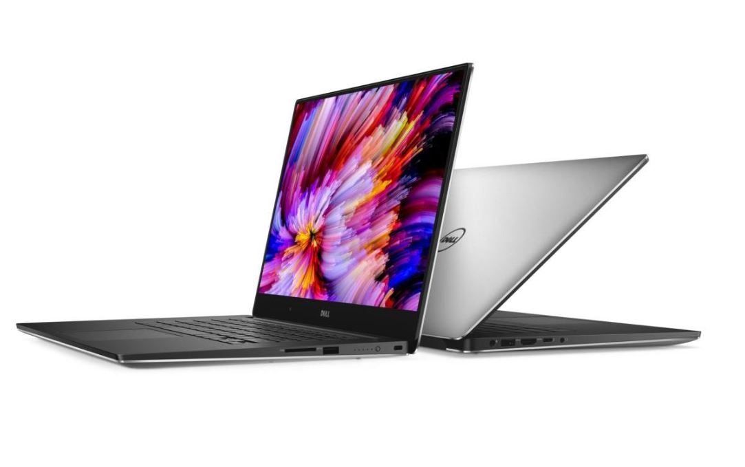 Dell announces XPS 15 laptop with 7th gen Intel processors
