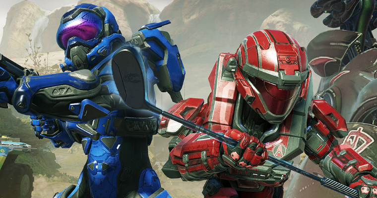 [Update] 343 Industries confirms Halo 3 remaster and Halo 6 won't be at E3 2017 3