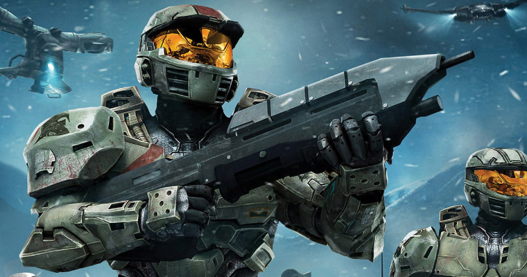 You can play Halo Wars: Definitive Edition today if you pre-ordered Halo Wars 2's Ultimate Edition 22