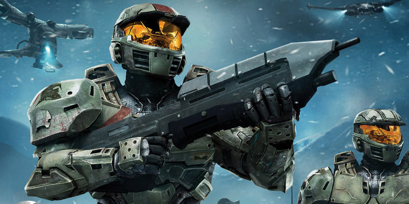 You can play Halo Wars: Definitive Edition today if you pre