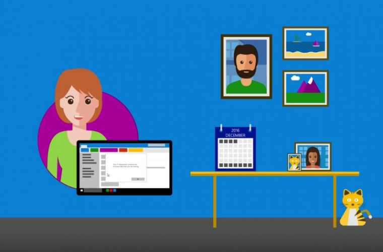 Windows 10 Creators Update to come with a new feature to manage BYOD 3