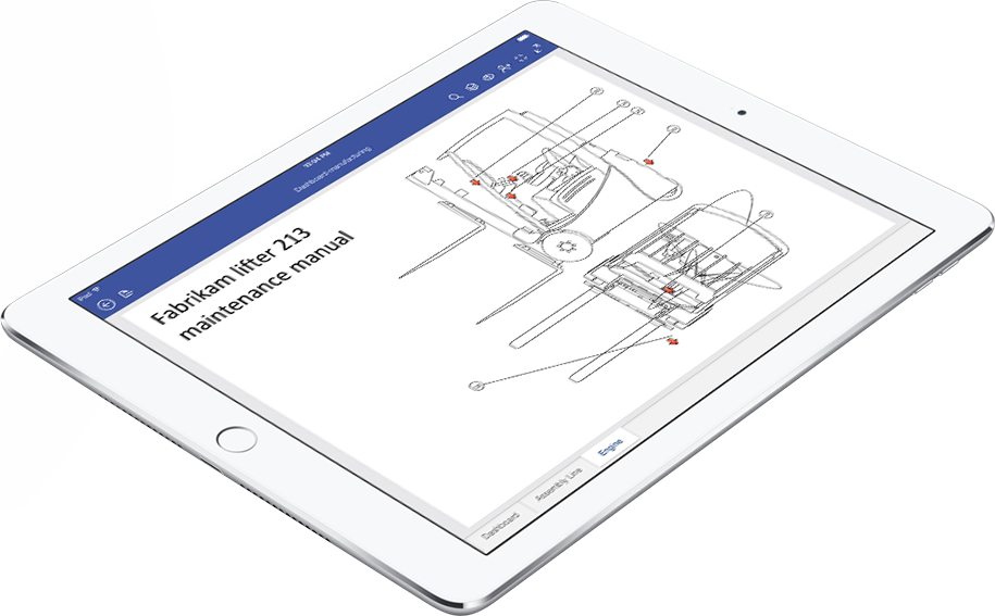 microsoft releases visio viewer for ipad