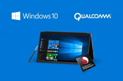 Specs of Qualcomm's first ARM processor capable of running Windows 10 leaked 4