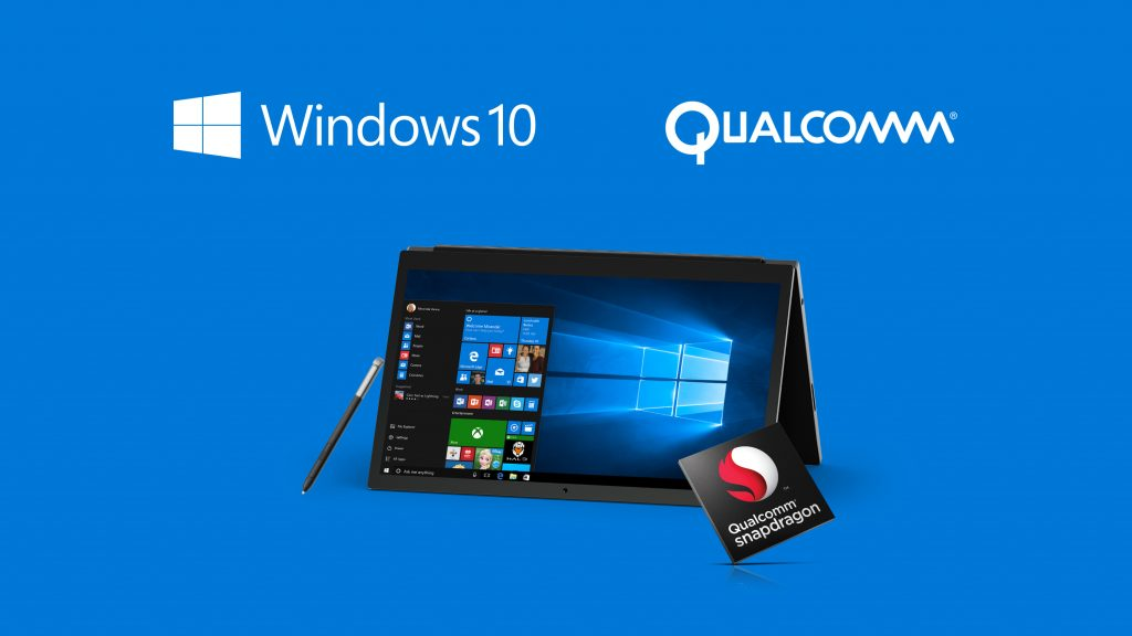 Specs of Qualcomm's first ARM processor capable of running Windows 10 leaked 1