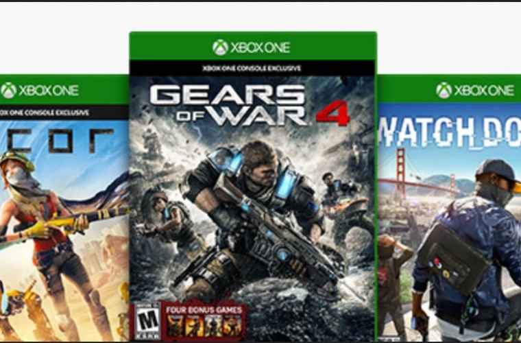 Deal Alert: Purchase Xbox games on Microsoft Store and get 65% off 3