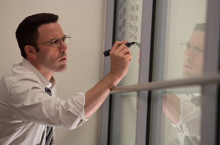 'The Accountant' starring Ben Affleck and Anna Kendrick lands on the Windows Store 30
