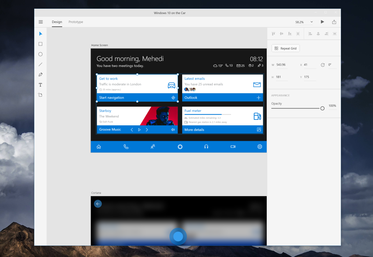Adobe XD now available to Windows 10 users in beta - MSPoweruser