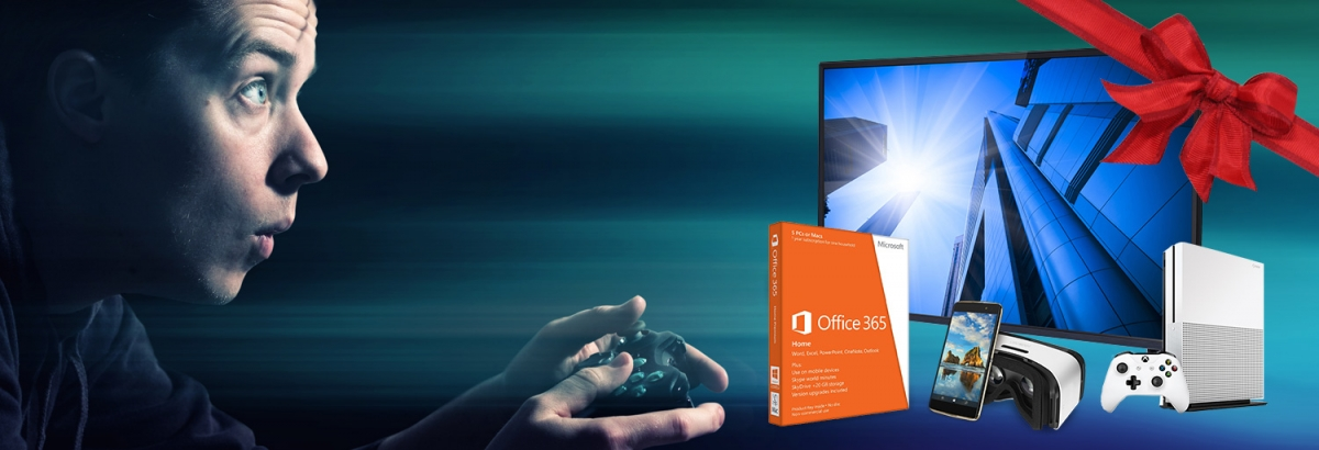 Alcatel giving away a massive Alcatel Idol 4S/ Xbox One S budle (contest) 1