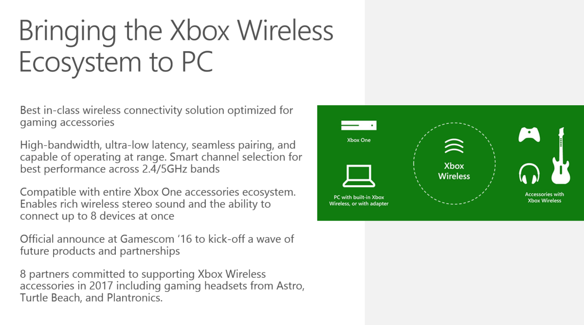 Microsoft will start bundling game drivers with games downloaded from the Windows Store 3