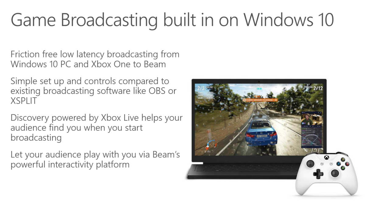 Microsoft will start bundling game drivers with games downloaded from the Windows Store 5
