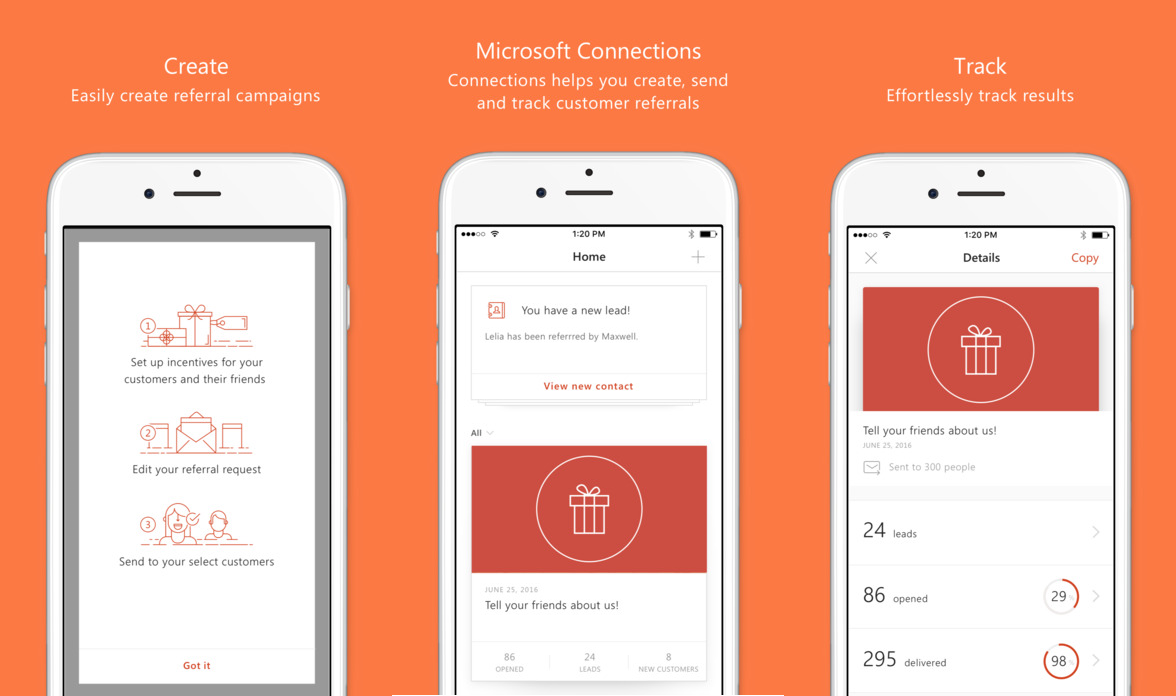 Microsofts Newest IOS Apps Aim To Help Small Businesses Grow - Office 365 invoicing app
