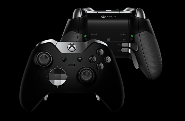 Deal: Buy Xbox One Elite controller and get a free game 23