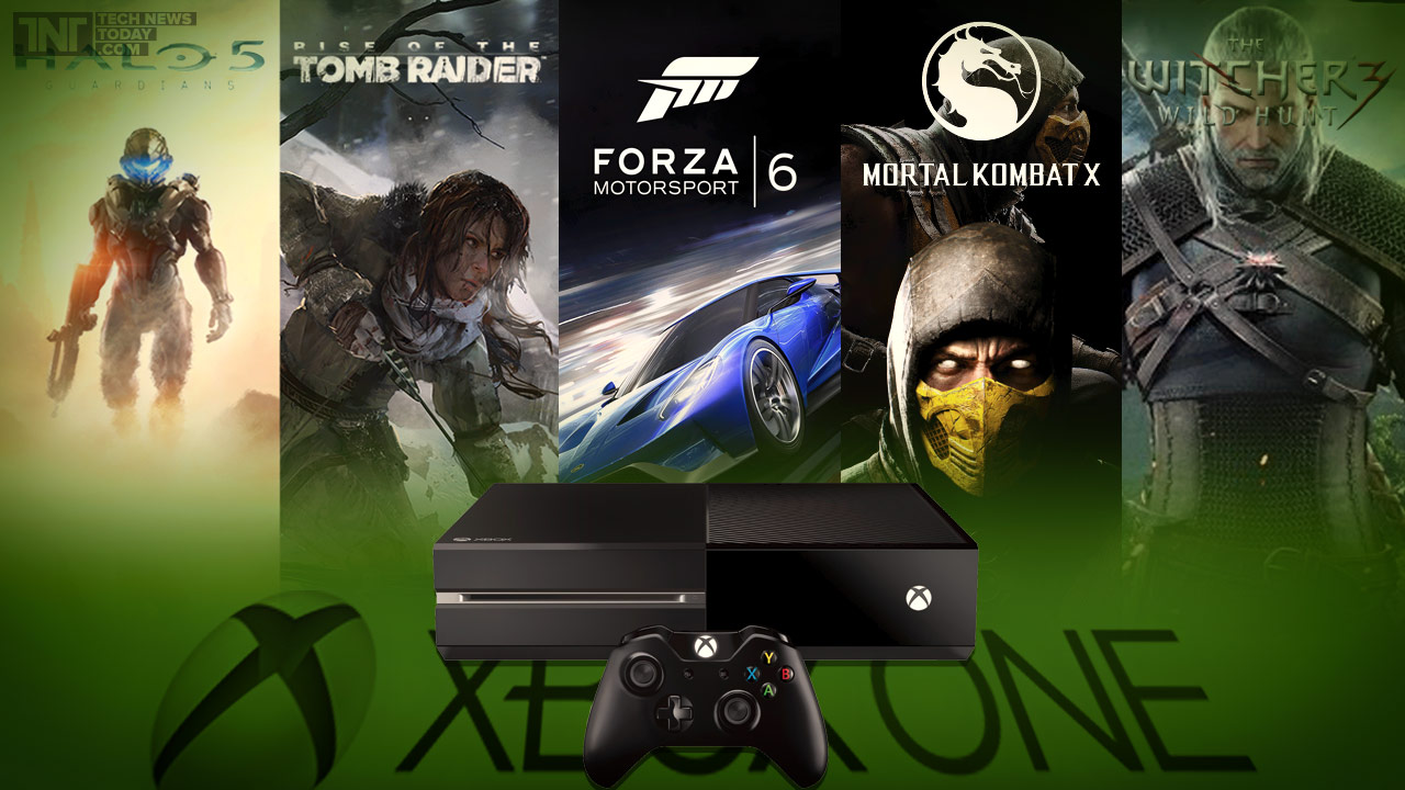 Deal: Buy 2 Get 1 Free Xbox One game deal at Best Buy ...