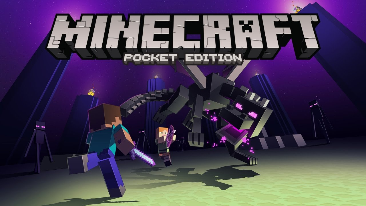 what is in the new update for minecraft pe