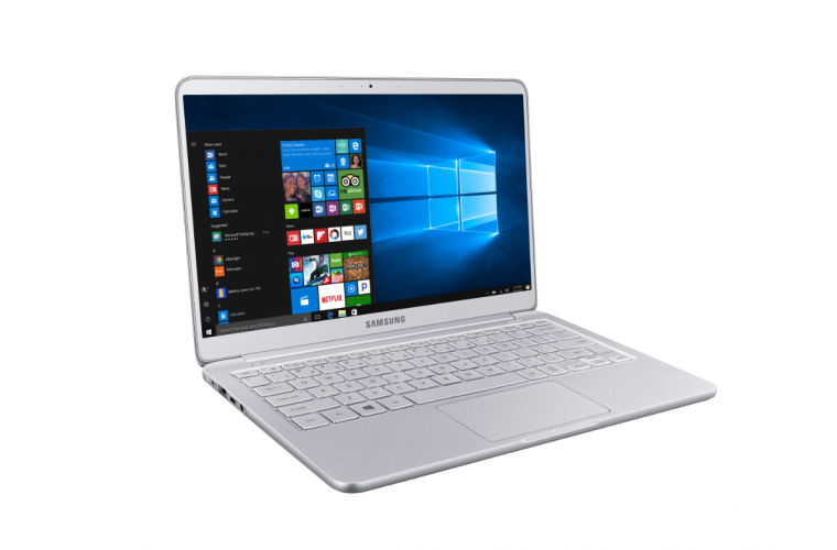 Samsung introduces refreshed Notebook 9 line with Intel's Kabylake processors 16