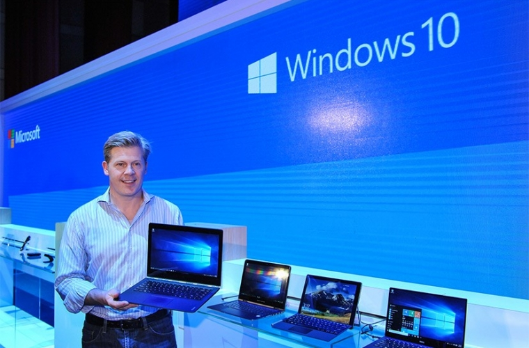 Microsoft pulls 'incorrect' device driver for Windows 10 that affected a 'small group of users' 15