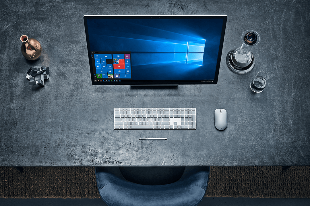 Microsoft details Windows 10 Fall Creators Update privacy enhancements
